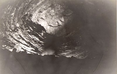1930s Era Photo of Sunset Dome