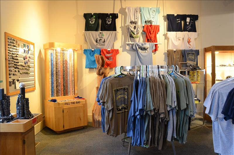 American Cave Museum-Hidden River Cave Gift Shop-2