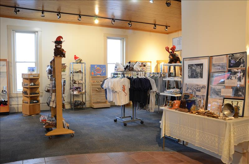 American Cave Museum-Hidden River Cave Gift Shop-4